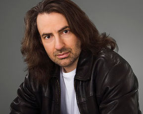 Jim Butcher, David Royer est fan des Dossiers Dresden.